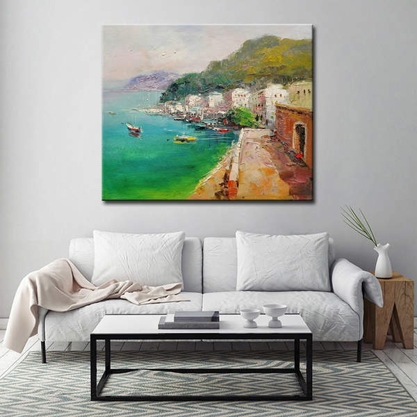 Beautiful-mediterranean-seascape-oil-painting-from-Xiamen - Kopia_Easy-Resize.com