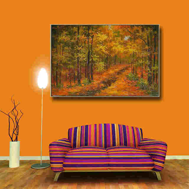 Beautiful-scenery-drawing-heavy-texture-autumn-landscape (2) - Kopia_1_Easy-Resize.com