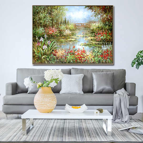 Hand-Painted-Knife-Canvas-Art-Beautiful-Garden (1) - Kopia_Easy-Resize.com