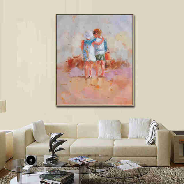 Hand-Painting-Framed-Pictures-Famous-Scene-Art (1)_Easy-Resize.com
