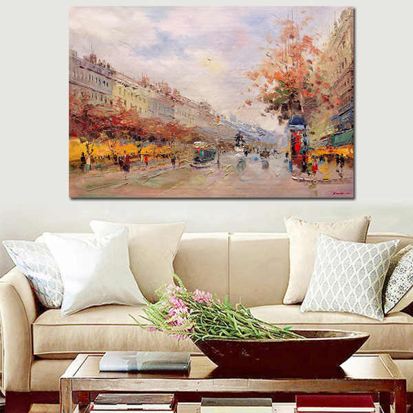 Handmade-Oil-Painting-pairs-streetscape-oil-Painting (1)_Easy-Resize.com