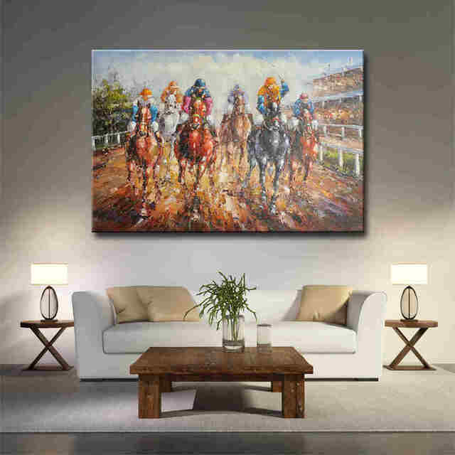 Hot-Selling-Hand-Painted-Horse-Racing-Oil (1)_Easy-Resize.com