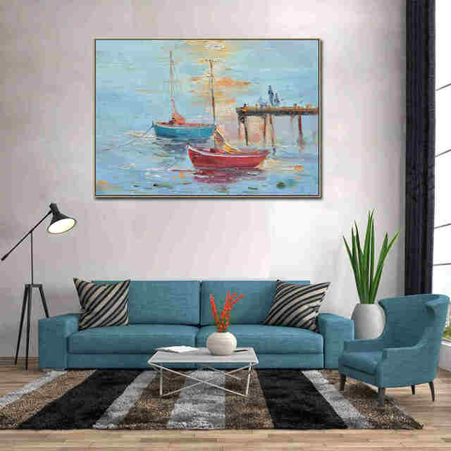 Modern-Canvas-Wall-Art-Impressionistic-Oil-Paintings_Easy-Resize.com