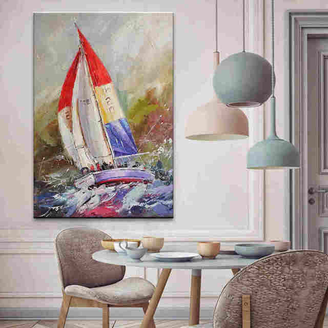 Modern-Sailboat-Canvas-Oil-Painting-Inspirational-Wall (1)_Easy-Resize.com