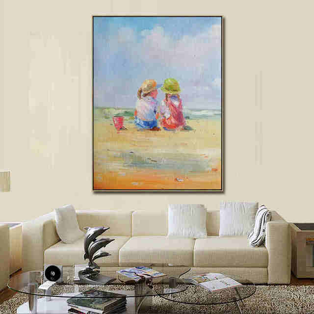Quality-Show-Acrylic-Palette-Knife-Pictures-Beach (1)_Easy-Resize.com